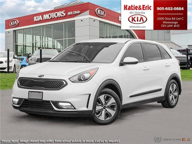 2019 Kia Niro L (Stk: NR19008) in Mississauga - Image 1 of 24