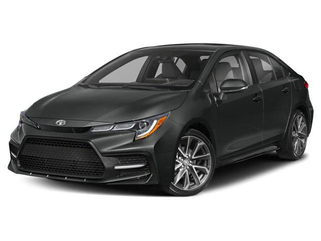 2020 Toyota Corolla SE (Stk: N13019) in Goderich - Image 1 of 8