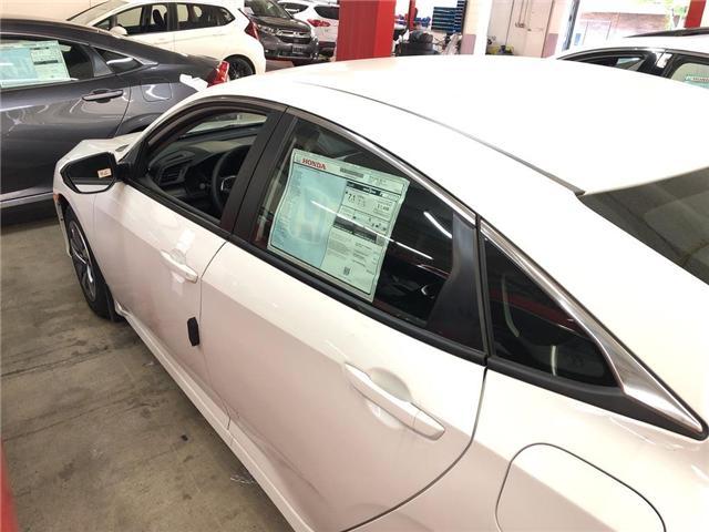 2019 Honda Civic LX (Stk: 3K16700) in Vancouver - Image 2 of 4