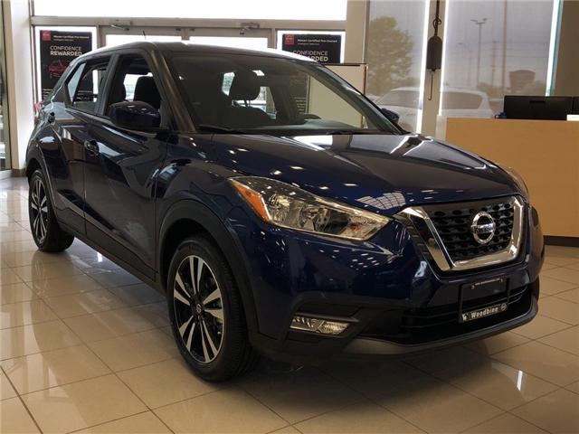 2019 Nissan Kicks SV (Stk: KC19-033) in Etobicoke - Image 2 of 5