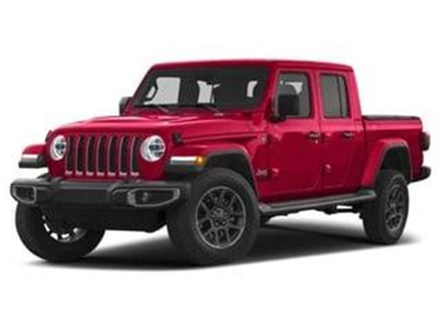 2020 Jeep Gladiator Sport S (Stk: 104185) in St. Thomas - Image 1 of 1