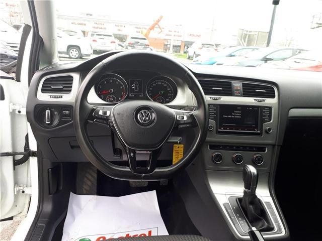 2016 Volkswagen Golf  (Stk: 041107) in Orleans - Image 12 of 25