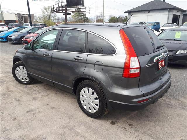 2010 Honda CR-V EX (Stk: 820660) in Orleans - Image 2 of 24