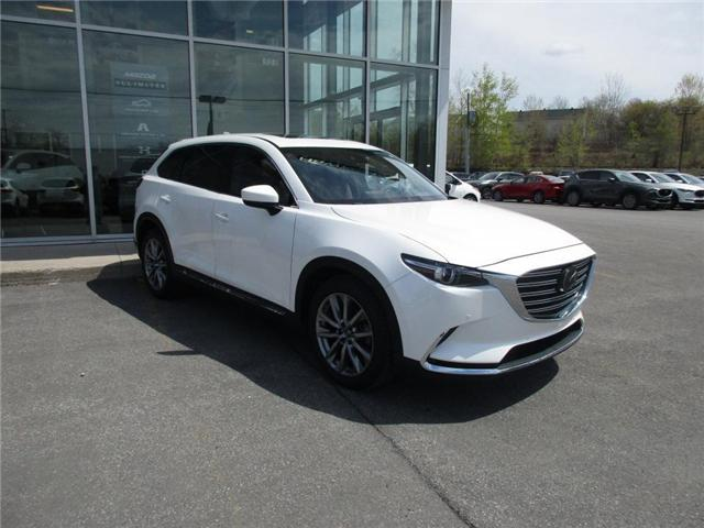 2018 Mazda CX-9 Signature (Stk: HM26710) in Hawkesbury - Image 2 of 10