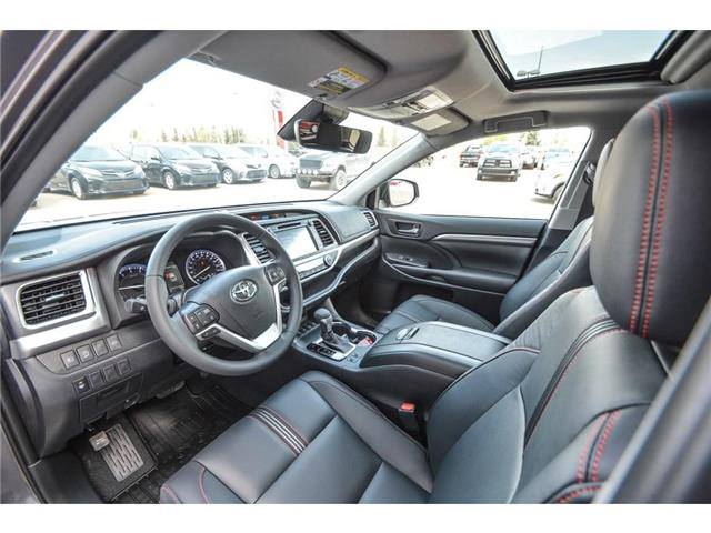 2019 Toyota Highlander XLE AWD SE Package (Stk: HIK131) in Lloydminster - Image 3 of 18