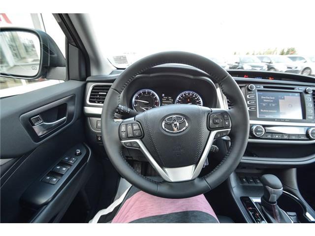 2019 Toyota Highlander XLE AWD SE Package (Stk: HIK131) in Lloydminster - Image 6 of 18