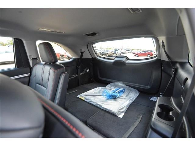 2019 Toyota Highlander XLE AWD SE Package (Stk: HIK131) in Lloydminster - Image 11 of 18