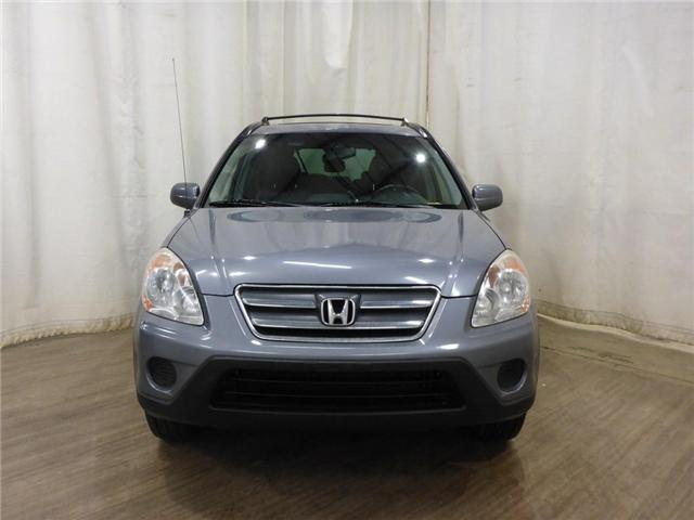 2006 Honda CR-V EX-L (Stk: 19051592) in Calgary - Image 2 of 23
