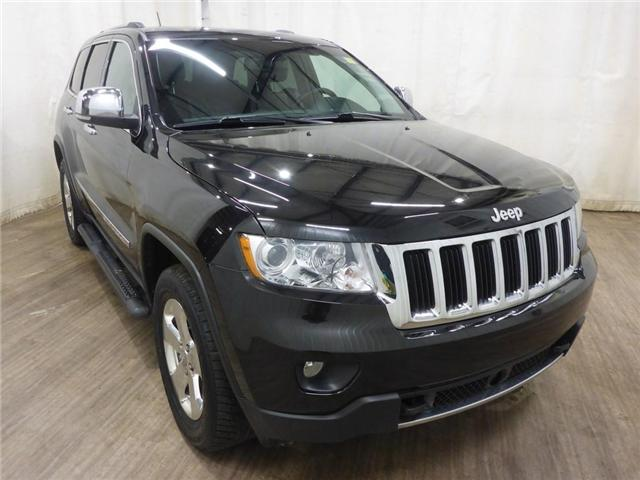 2013 Jeep Grand Cherokee Limited (Stk: 19051589) in Calgary - Image 1 of 25