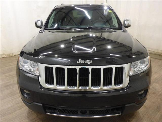 2013 Jeep Grand Cherokee Limited (Stk: 19051589) in Calgary - Image 2 of 25
