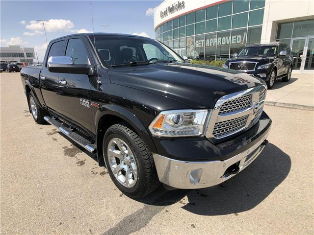 2015 RAM 1500  (Stk: 2900496A) in Calgary - Image 1 of 18