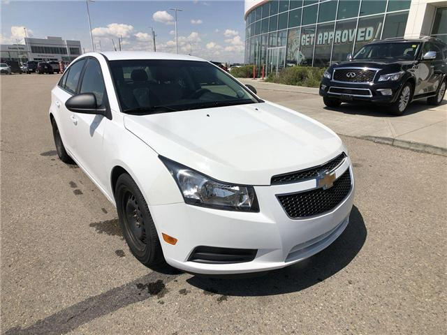 2011 Chevrolet Cruze  (Stk: 2801712B) in Calgary - Image 1 of 15