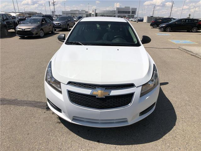 2011 Chevrolet Cruze  (Stk: 2801712B) in Calgary - Image 2 of 15