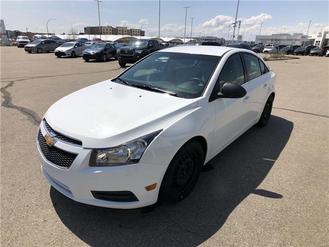 2011 Chevrolet Cruze  (Stk: 2801712B) in Calgary - Image 3 of 15