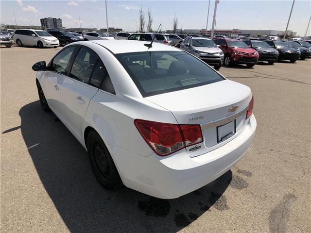 2011 Chevrolet Cruze  (Stk: 2801712B) in Calgary - Image 5 of 15