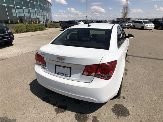 2011 Chevrolet Cruze  (Stk: 2801712B) in Calgary - Image 6 of 15
