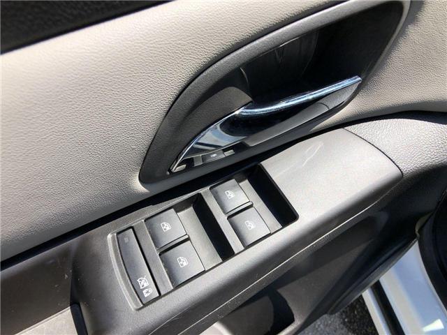 2011 Chevrolet Cruze  (Stk: 2801712B) in Calgary - Image 8 of 15