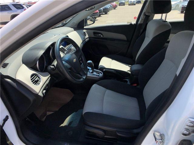 2011 Chevrolet Cruze  (Stk: 2801712B) in Calgary - Image 9 of 15