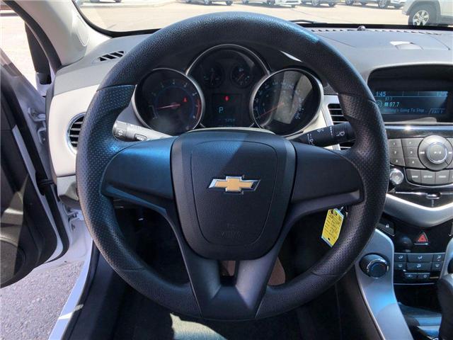 2011 Chevrolet Cruze  (Stk: 2801712B) in Calgary - Image 10 of 15