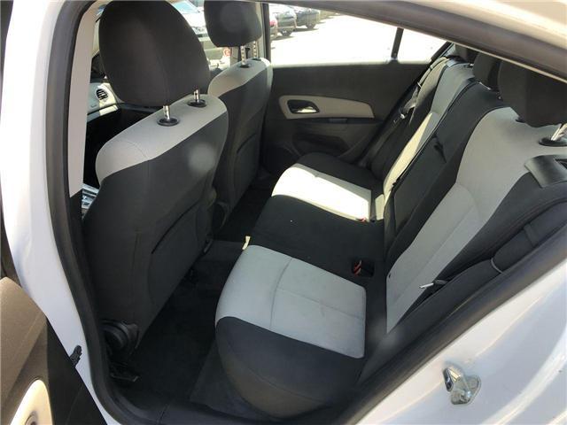 2011 Chevrolet Cruze  (Stk: 2801712B) in Calgary - Image 14 of 15