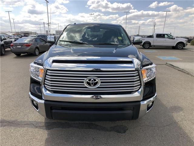 2017 Toyota Tundra  (Stk: 294080) in Calgary - Image 2 of 19
