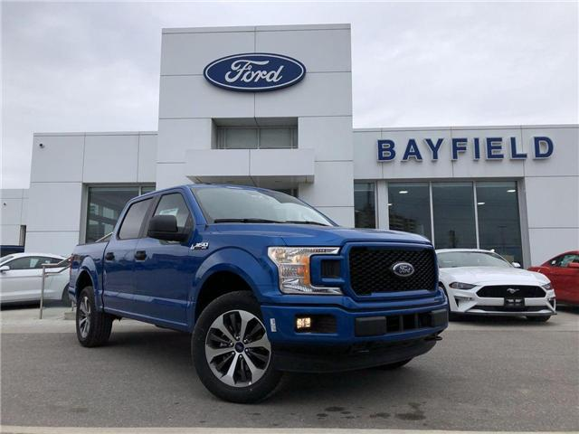 2019 Ford F-150 XL (Stk: FP19654) in Barrie - Image 1 of 20