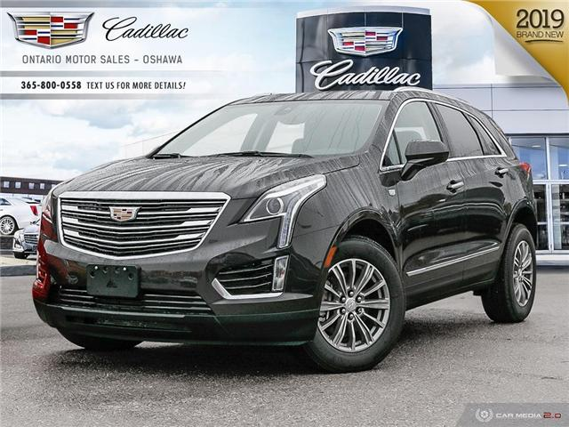 2019 Cadillac XT5 Luxury (Stk: 9154006) in Oshawa - Image 1 of 19