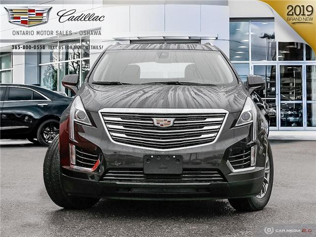 2019 Cadillac XT5 Luxury (Stk: 9154006) in Oshawa - Image 2 of 19