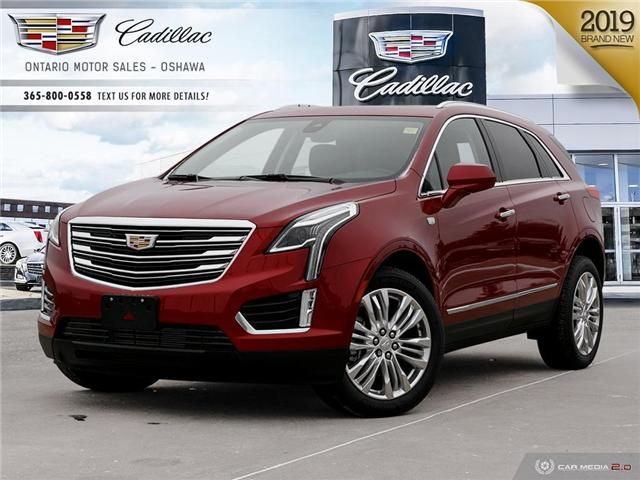 2019 Cadillac XT5 Premium Luxury (Stk: 9189671) in Oshawa - Image 1 of 19