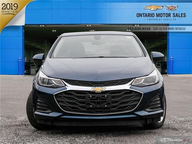 2019 Chevrolet Cruze DIESEL (Stk: 9117802) in Oshawa - Image 2 of 19