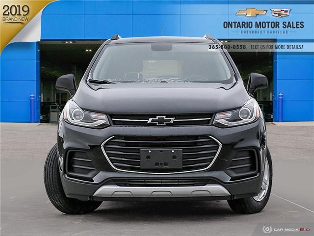 2019 Chevrolet Trax LT (Stk: 9249778) in Oshawa - Image 2 of 20