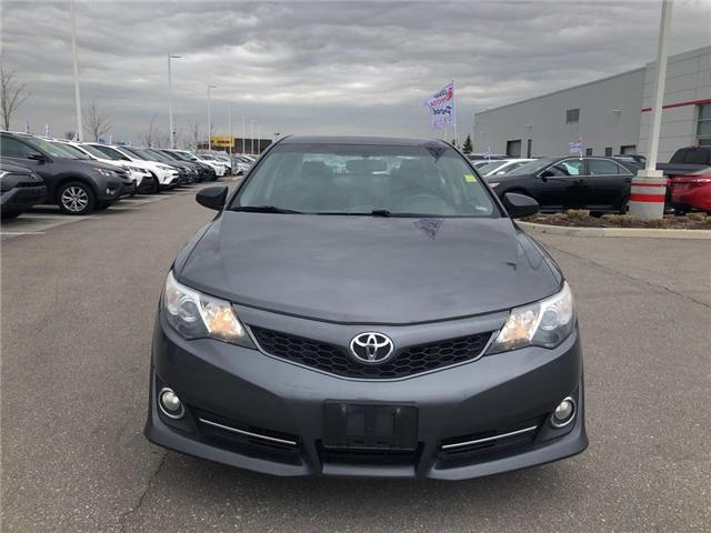 2014 Toyota Camry SE (Stk: D191088A) in Mississauga - Image 2 of 19