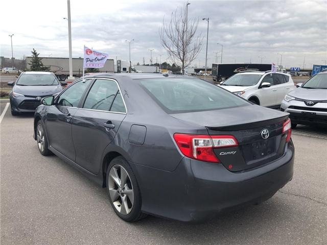 2014 Toyota Camry SE (Stk: D191088A) in Mississauga - Image 5 of 19