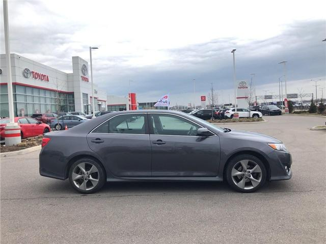 2014 Toyota Camry SE (Stk: D191088A) in Mississauga - Image 8 of 19