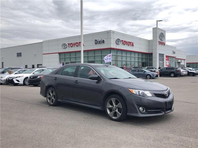 2014 Toyota Camry SE (Stk: D191088A) in Mississauga - Image 9 of 19