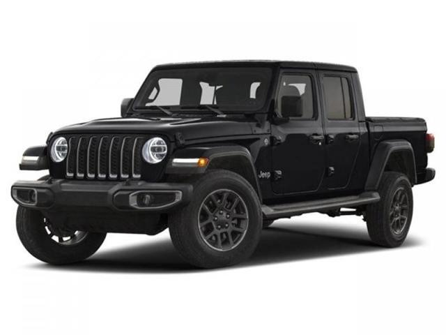 2020 Jeep Gladiator Sport S (Stk: L104118) in Surrey - Image 1 of 2