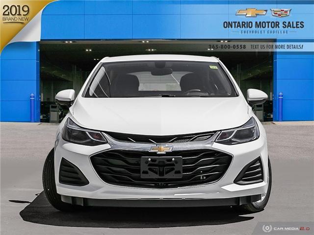 2019 Chevrolet Cruze LT (Stk: 9620589) in Oshawa - Image 2 of 19
