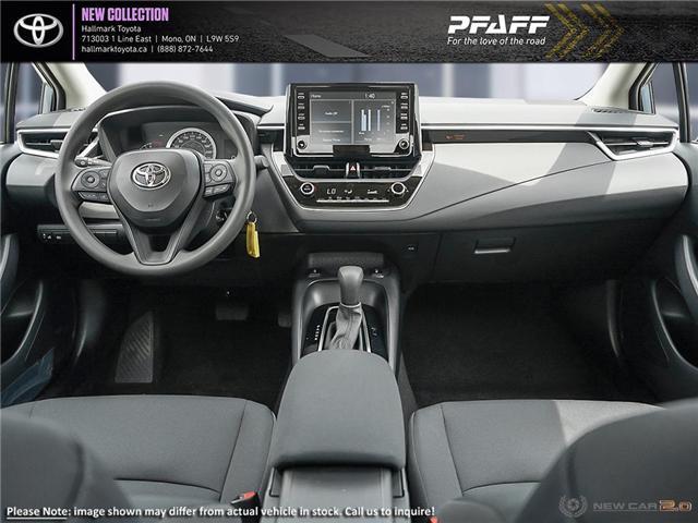 2020 Toyota Corolla 4-door Sedan LE CVT (Stk: H20021) in Orangeville - Image 23 of 24