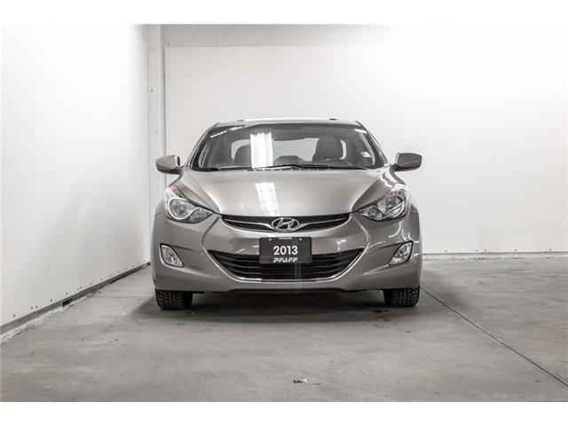 2013 Hyundai Elantra GLS (Stk: A12075A) in Newmarket - Image 2 of 22