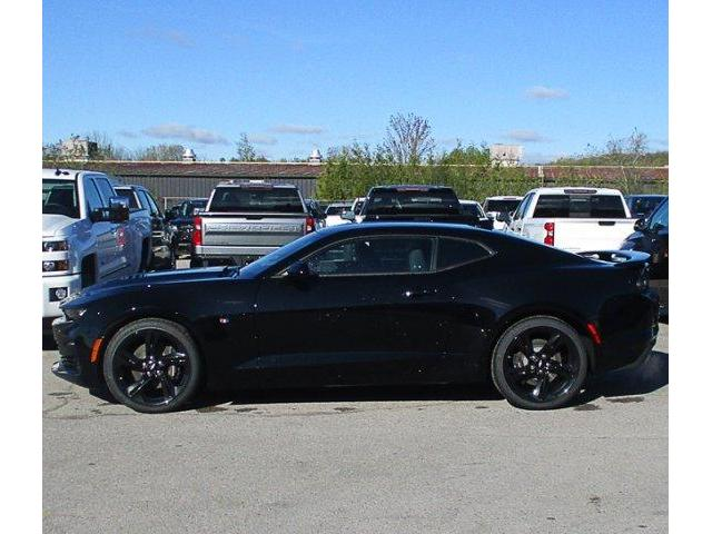 2019 Chevrolet Camaro 2SS (Stk: 19586) in Peterborough - Image 2 of 3