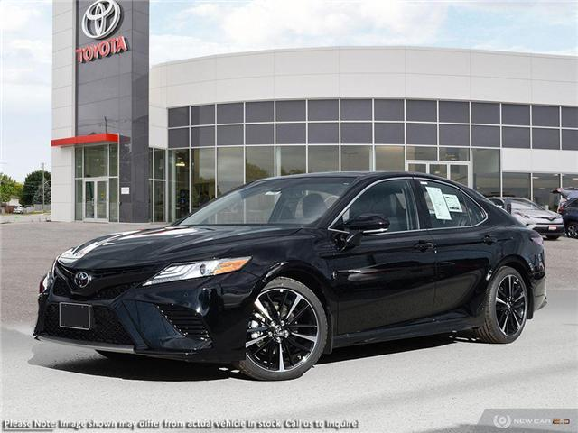 2019 Toyota Camry XSE (Stk: 219531) in London - Image 1 of 24