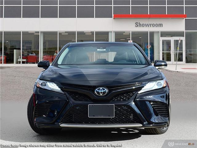 2019 Toyota Camry XSE (Stk: 219531) in London - Image 2 of 24
