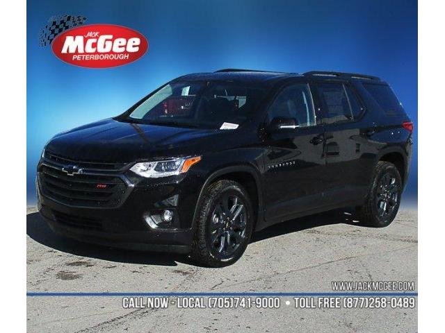2019 Chevrolet Traverse RS (Stk: 19587) in Peterborough - Image 1 of 3