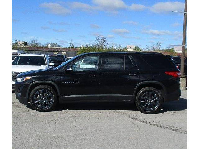 2019 Chevrolet Traverse RS (Stk: 19587) in Peterborough - Image 2 of 3