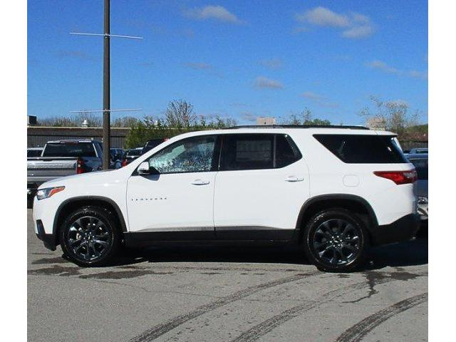 2019 Chevrolet Traverse RS (Stk: 19588) in Peterborough - Image 2 of 3