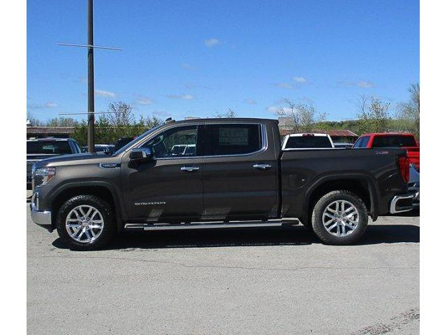2019 GMC Sierra 1500 SLT (Stk: 19591) in Peterborough - Image 2 of 3