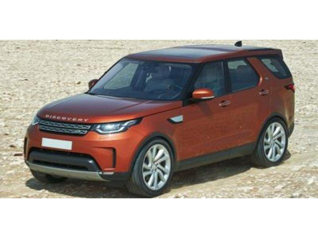 2019 Land Rover Discovery HSE (Stk: R0798) in Ajax - Image 1 of 2