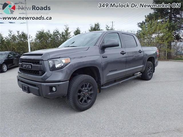 2016 Toyota Tundra SR5 (Stk: 41121A) in Newmarket - Image 2 of 15