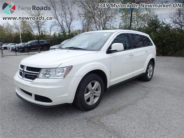 2015 Dodge Journey SE Plus (Stk: 40696A) in Newmarket - Image 2 of 14