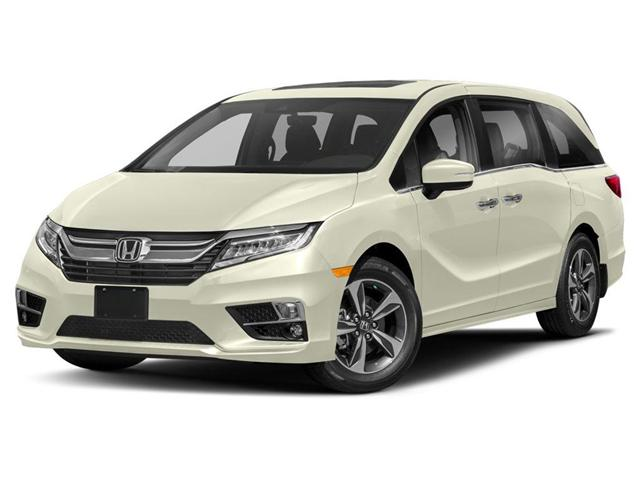 2019 Honda Odyssey Touring (Stk: 9512116) in Brampton - Image 1 of 9